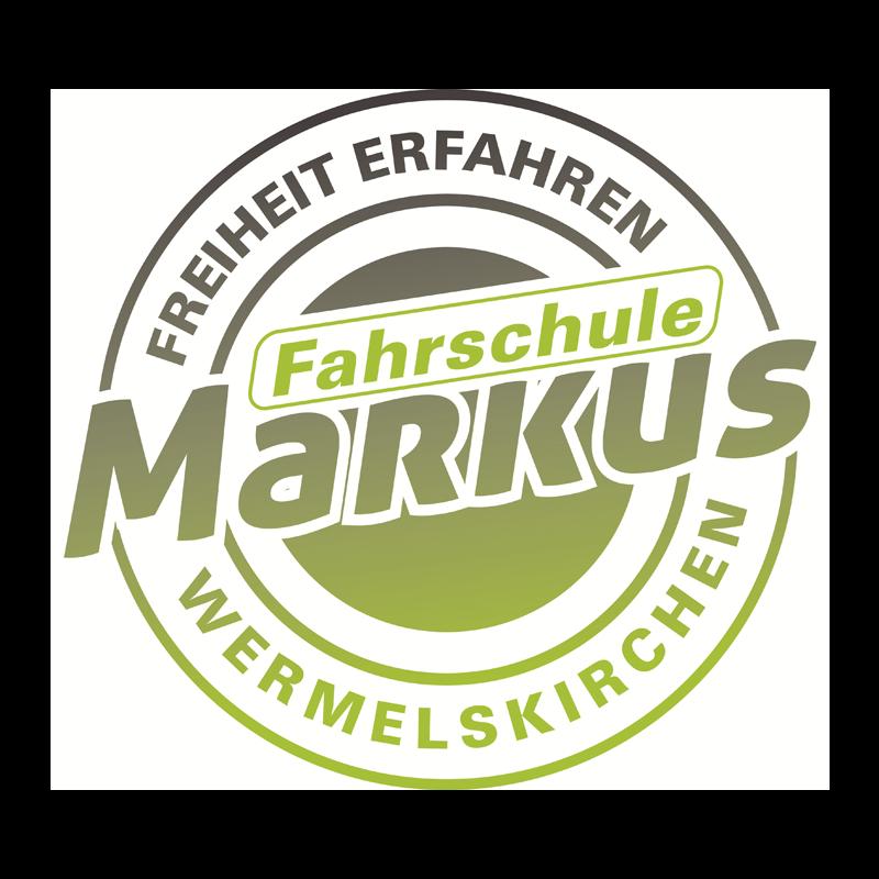 Logo: Fahrschule Markus