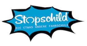 Logo: Fahrschule Stopschild