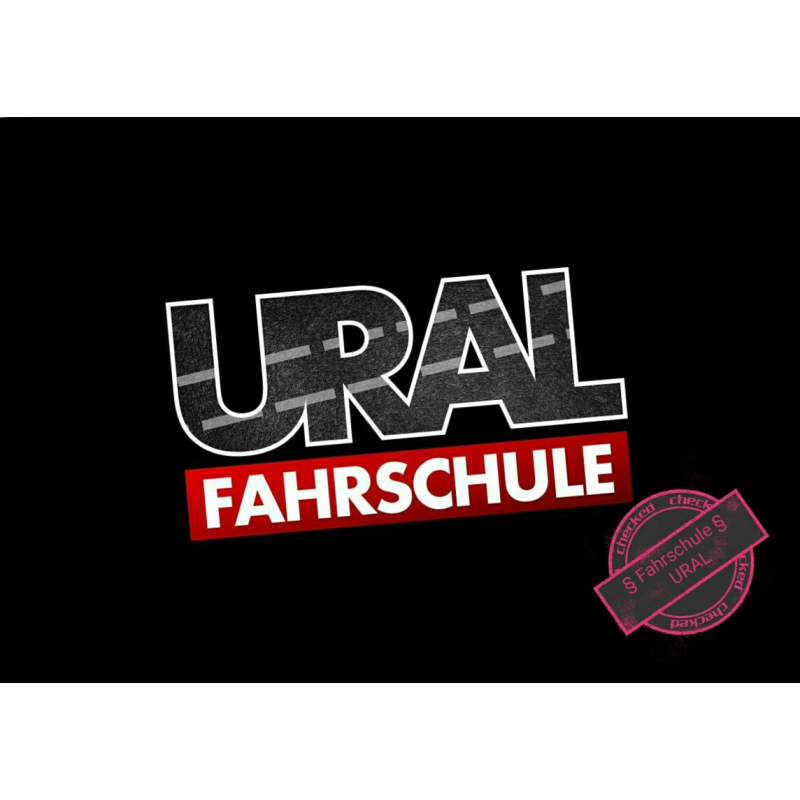 Logo: Ural