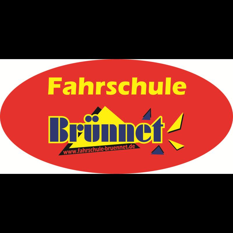 Logo: Fahrschule Brünnet-Jozwiak