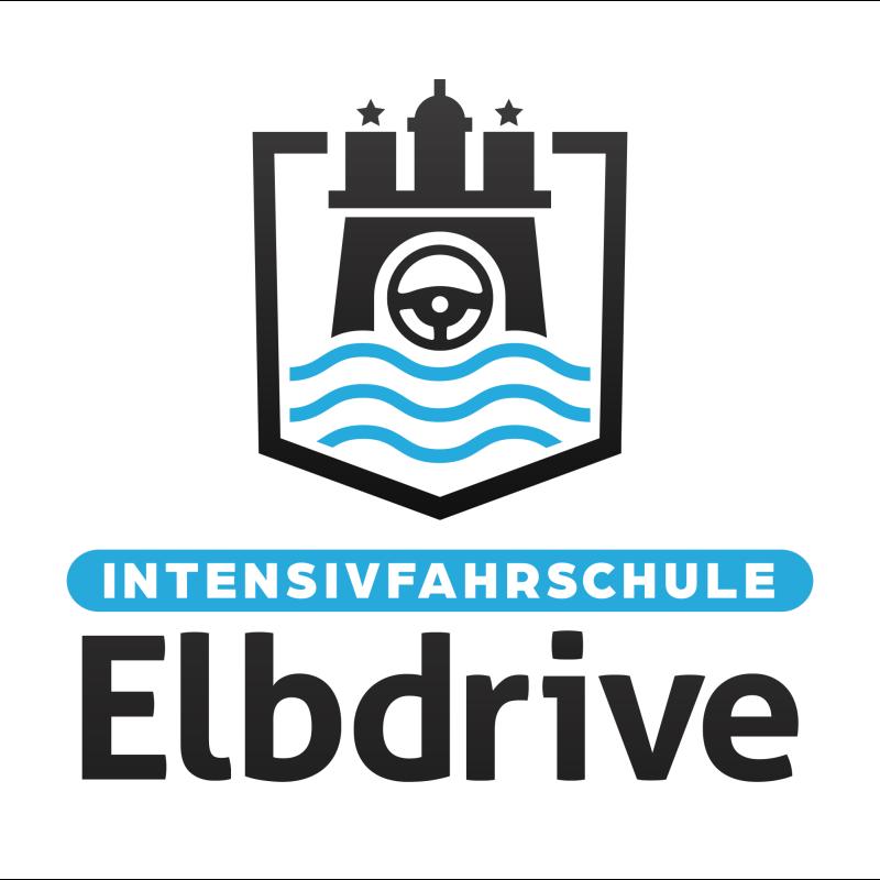 Logo: Intensivfahrschule  Elbdrive
