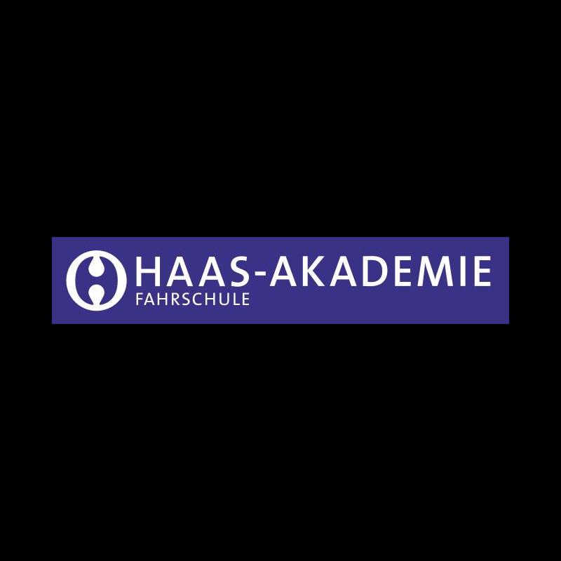 Logo: Haas Akademie Fahrschule UG