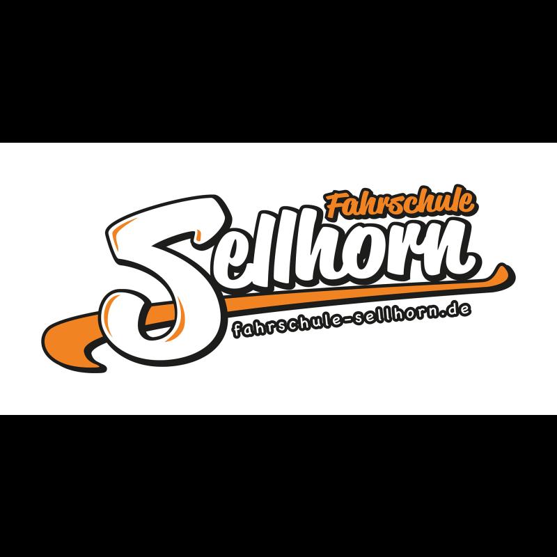 Logo: Fahrschule Sellhorn