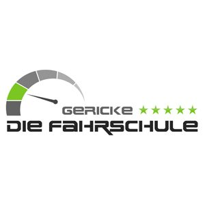 Logo: Fahrschule Gericke