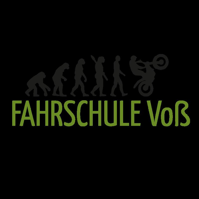 Logo: Fahrschule Voß GmbH + Co.KG