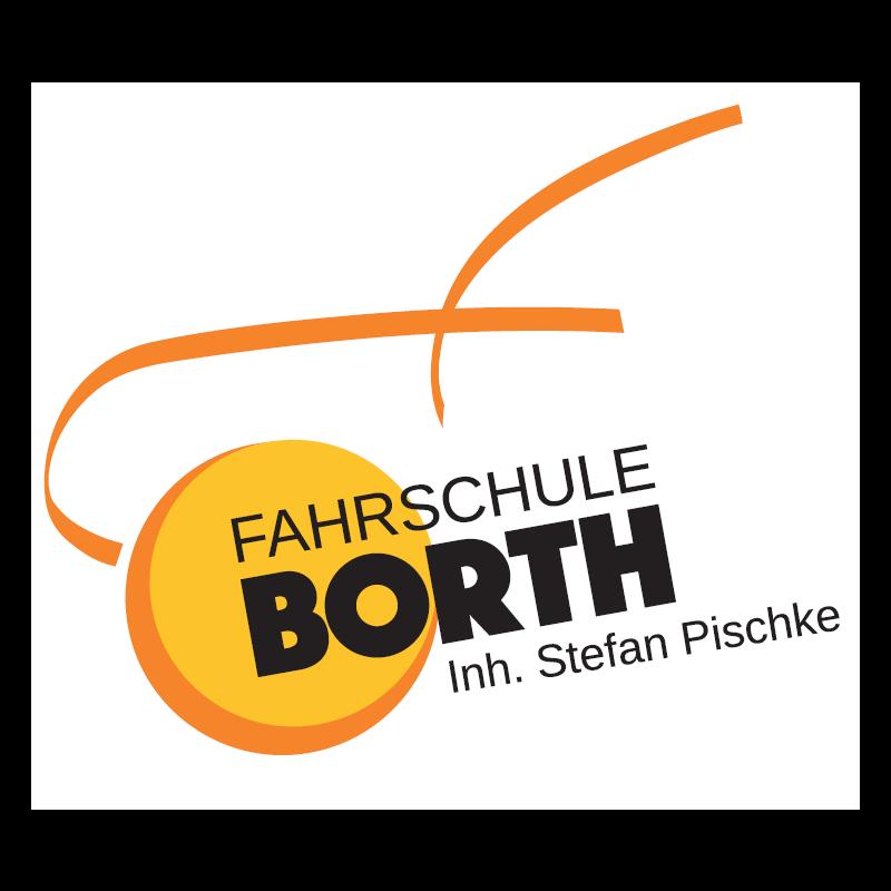 Logo: Fahrschule Borth