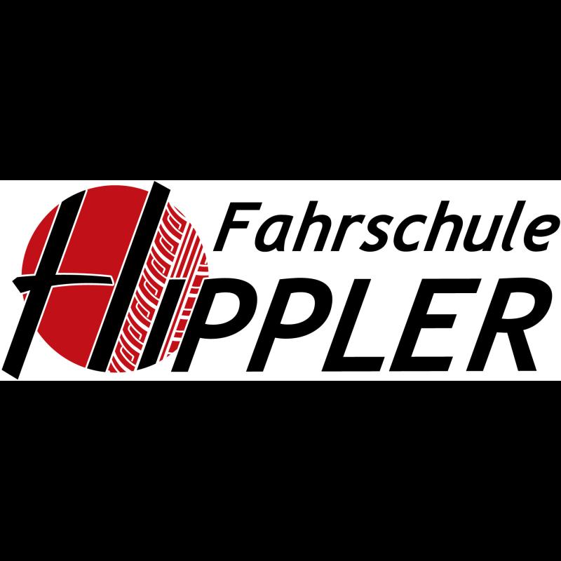 Logo: Fahrschule Hippler