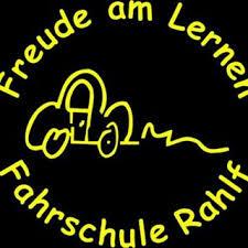Logo: Fahrschule Rahlf