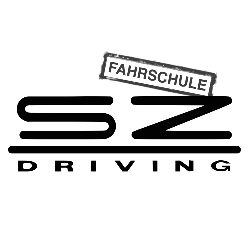 Logo: Fahrschule SZ-Driving