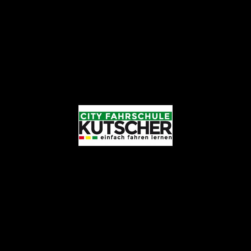 Logo: City Fahrschule Kutscher
