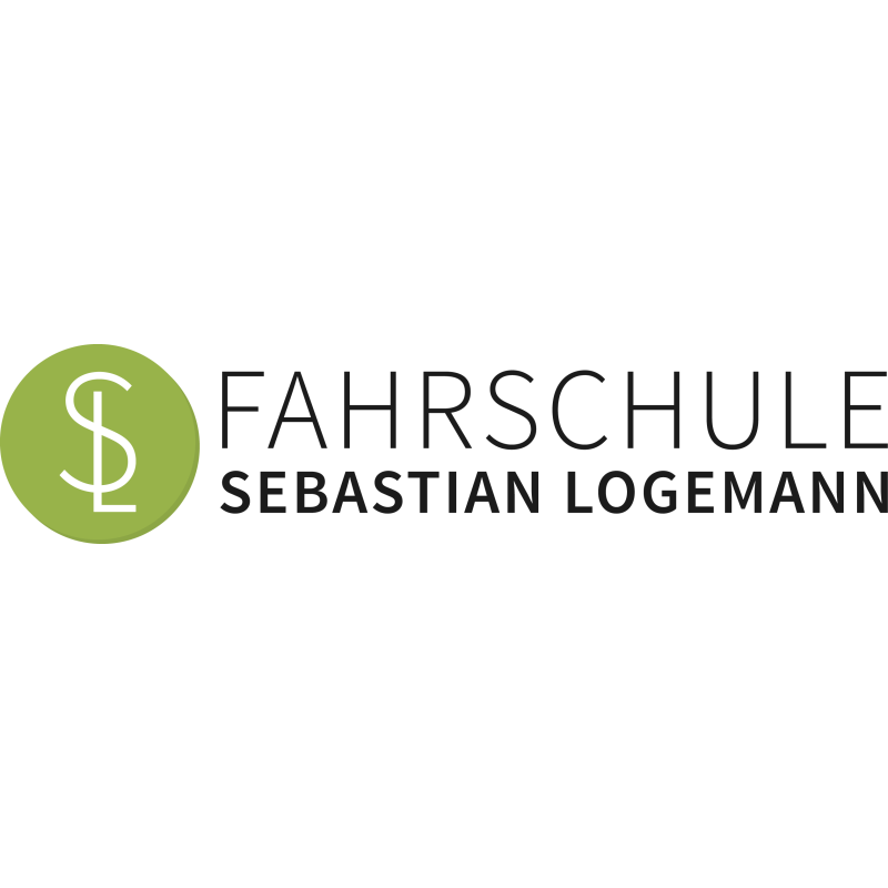 Logo: Fahrschule Sebastian Logemann