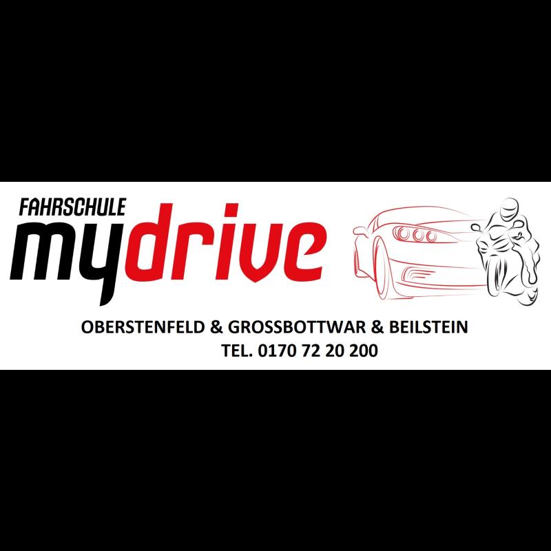 Logo: Fahrschule MYdrive Desteki