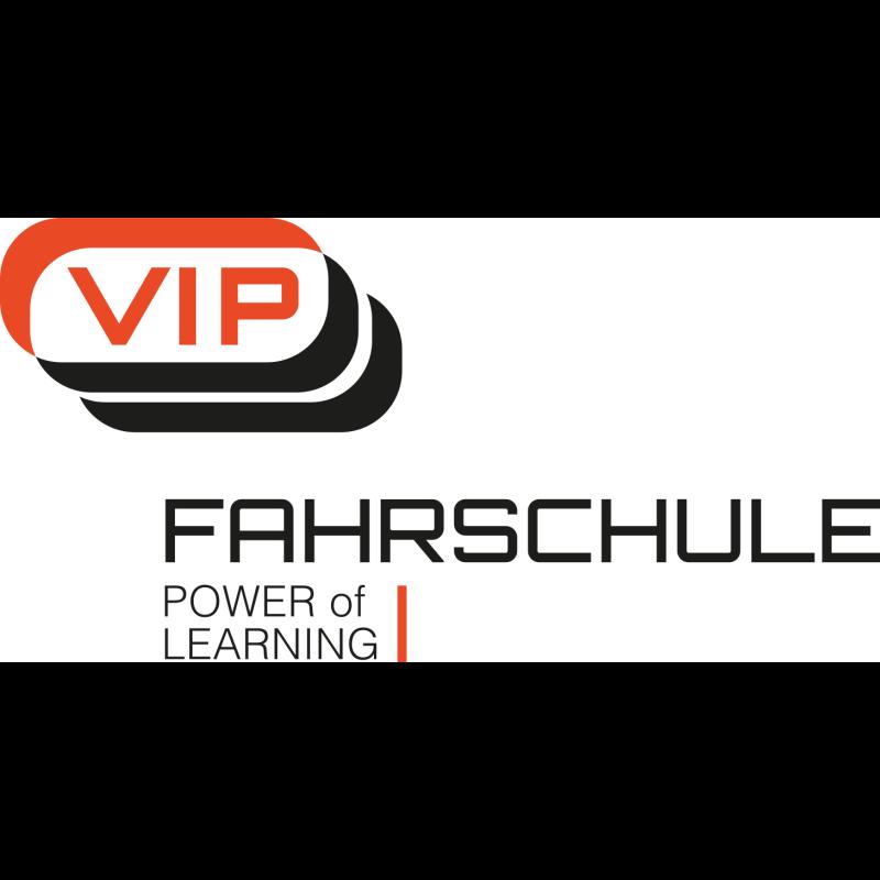 Logo: Fahrschule V.I.P