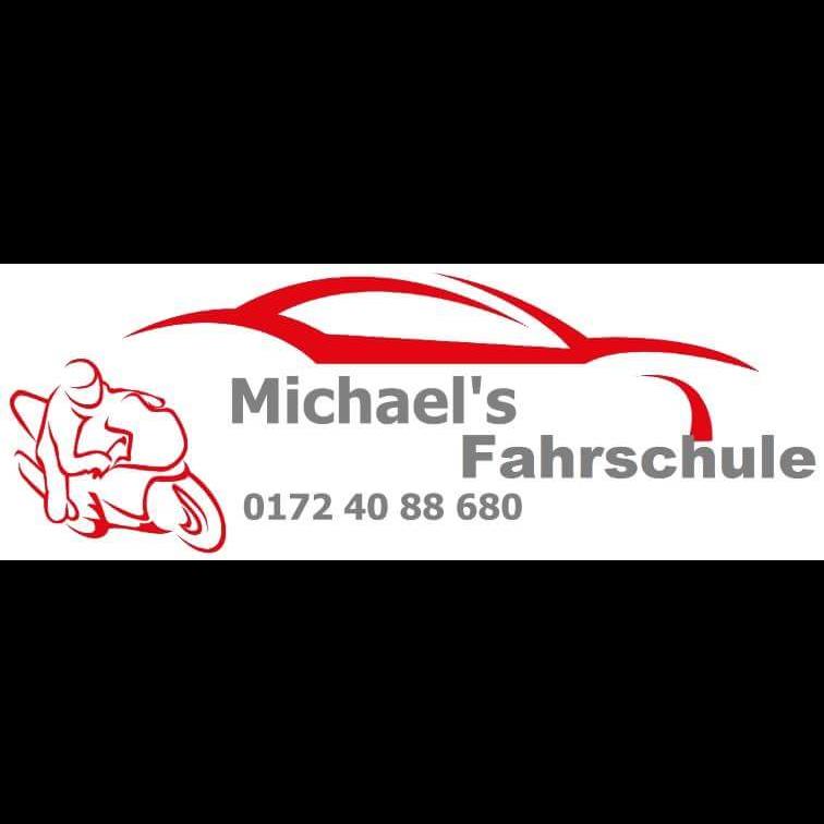 Logo: Michael's Fahrschule