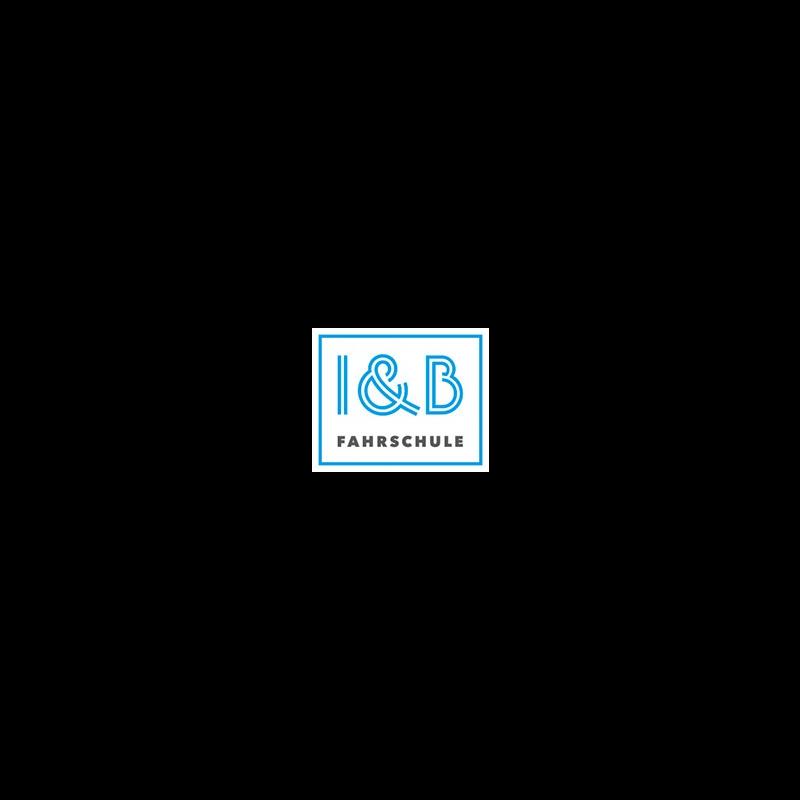 Logo: Fahrschule I&B Concept