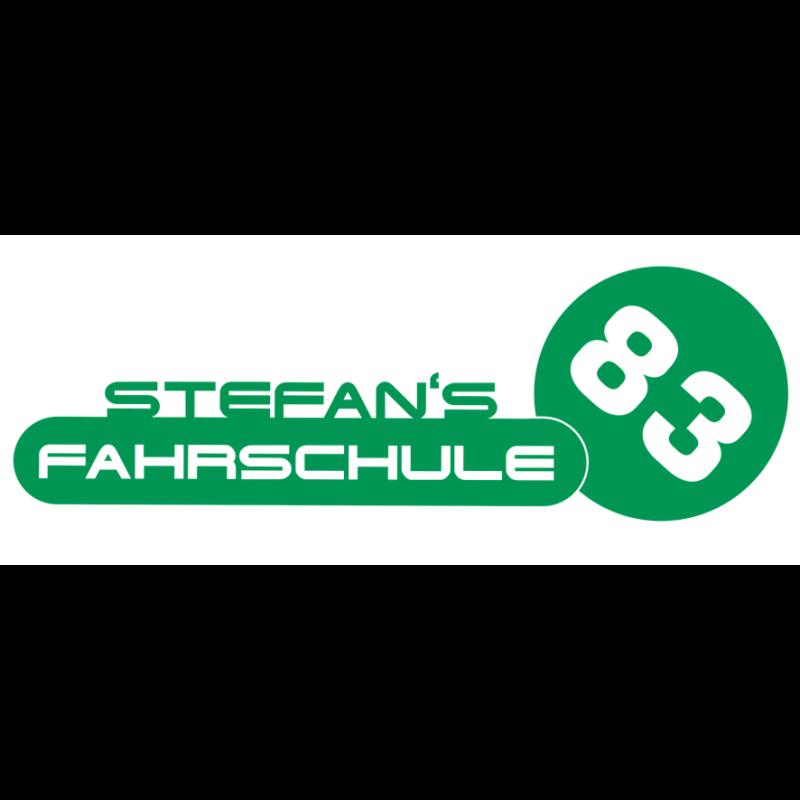 Logo: Stefan's Fahrschule 83