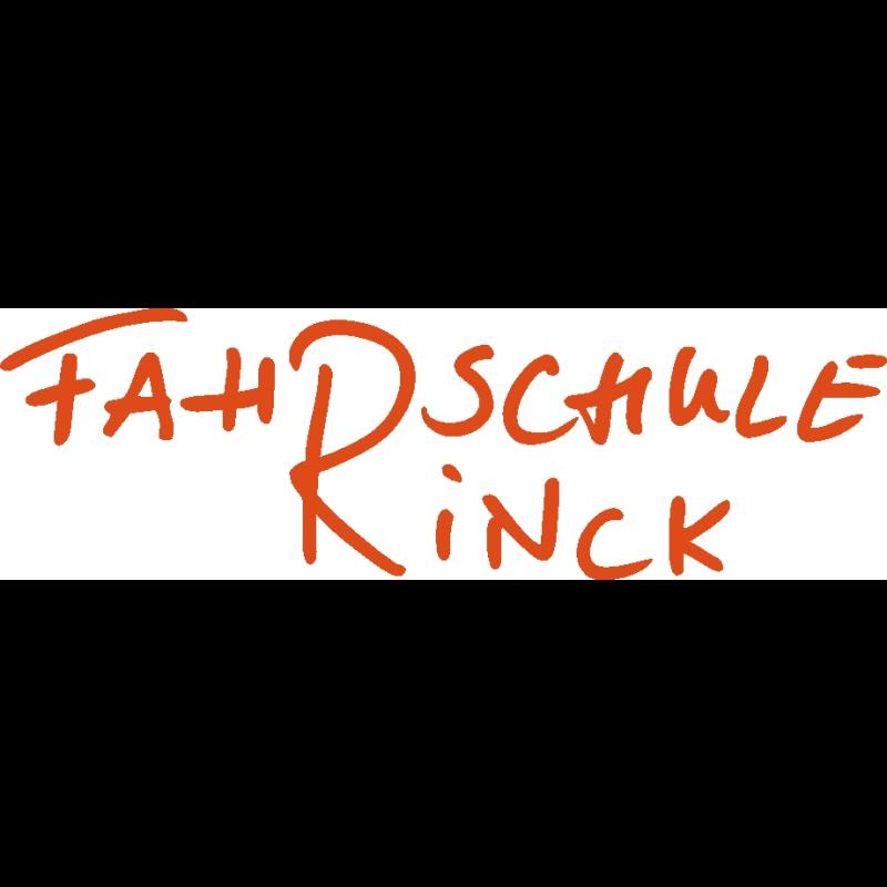 Logo: Fahrschule Mario Rinck