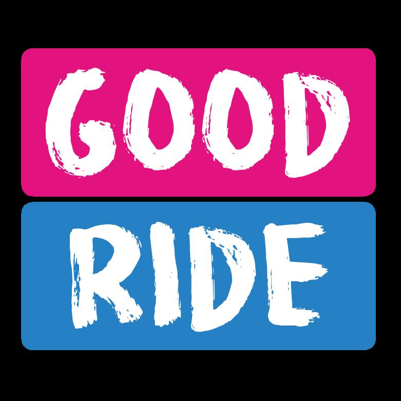 Logo: Fahrschule Good Ride GmbH