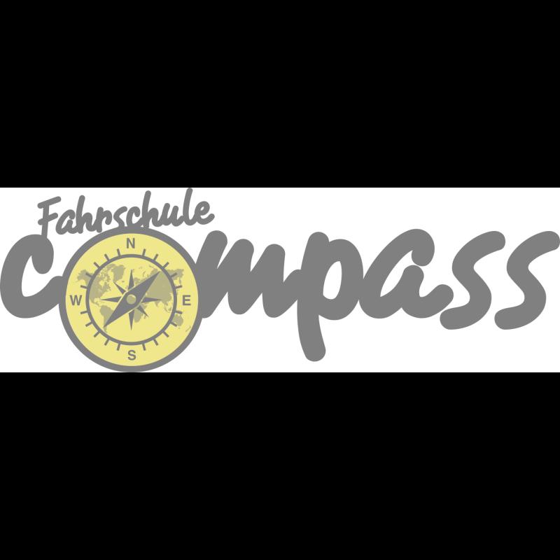 Logo: Fahrschule compass