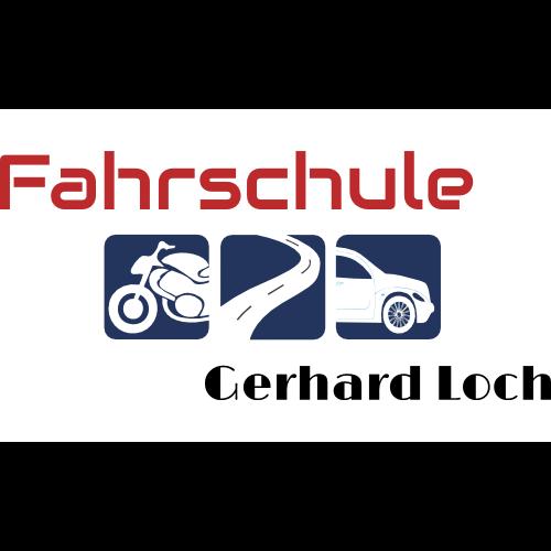 Logo: Fahrschule Gerhard Loch