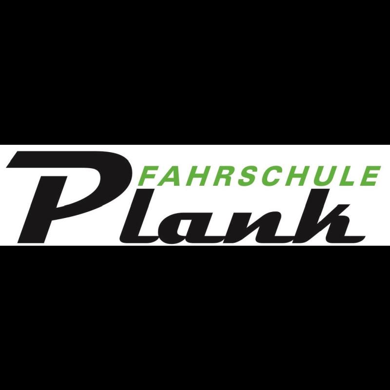 Logo: Fahrschule Plank