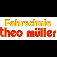 Logo: Fahrschule Theo Müller