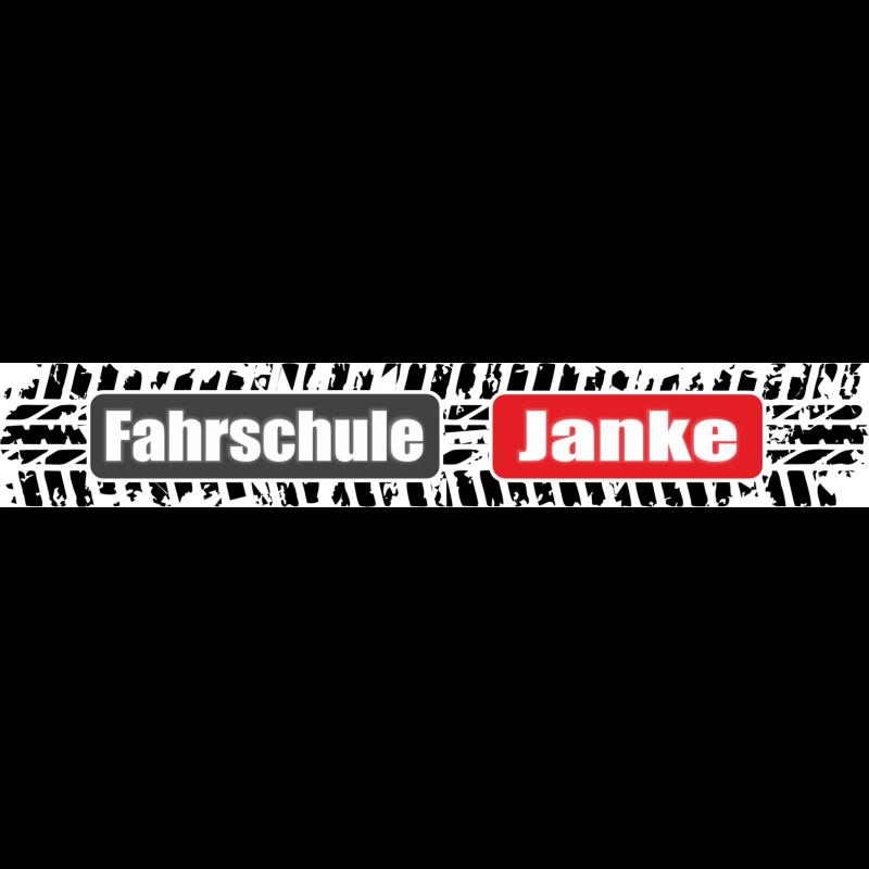 Logo: Fahrschule Janke