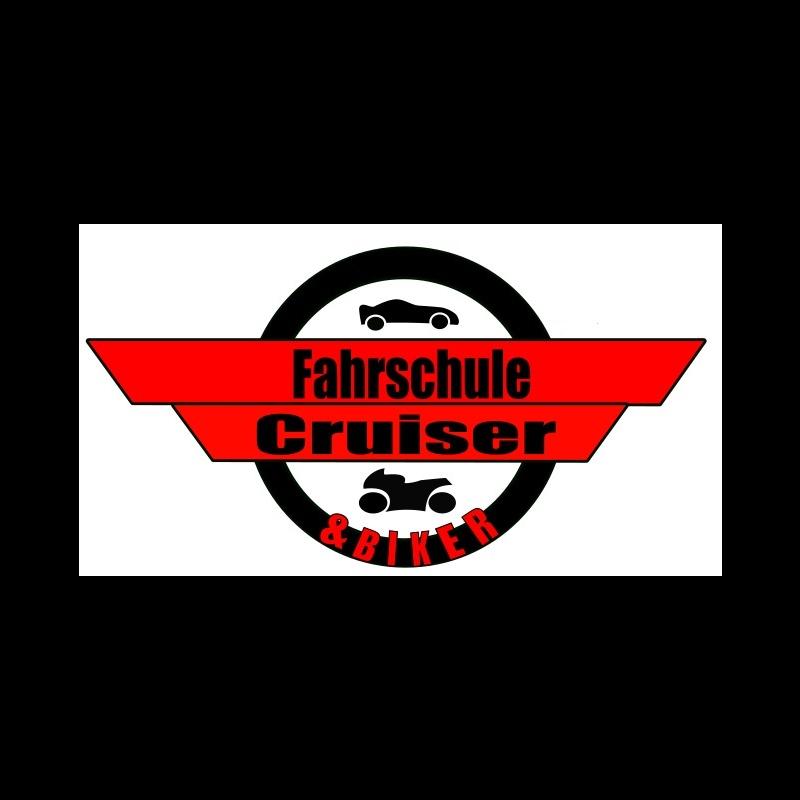 Logo: Fahrschule Cruiser & Biker Alexander Helbig