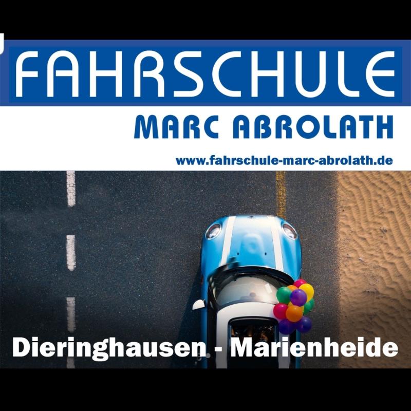 Logo: Fahrschule Marc Abrolath