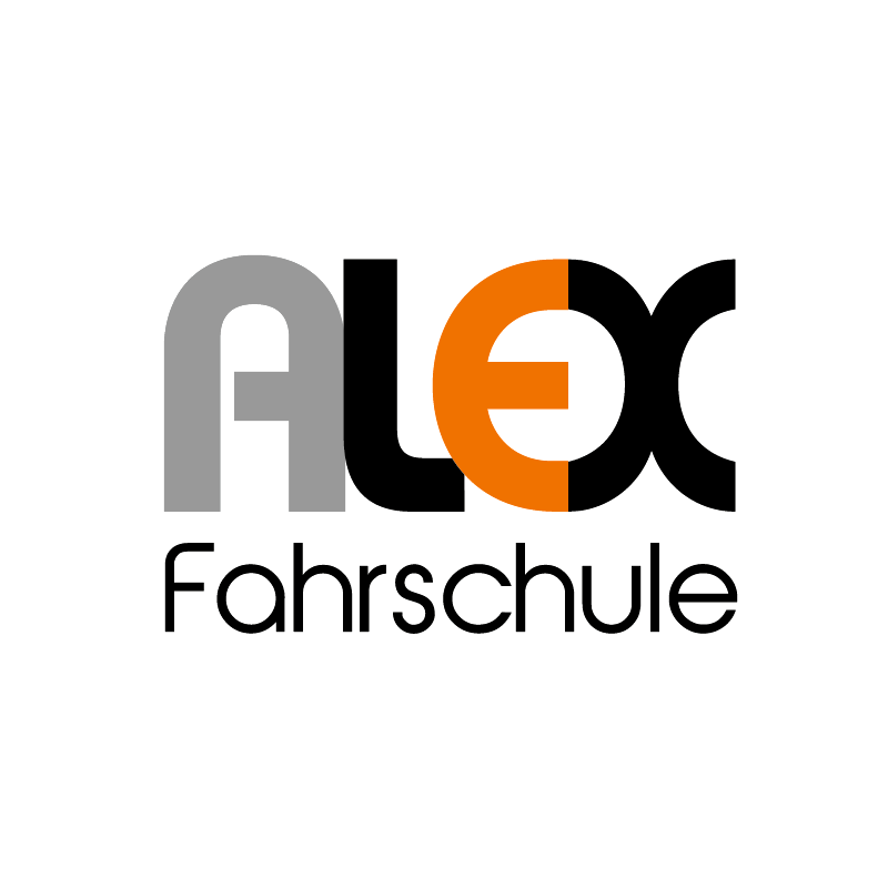 Logo: Fahrschule ALEX