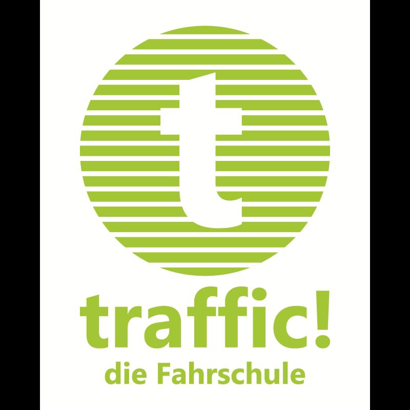 Logo: Fahrschule Traffic - Die Fahrschule GmbH