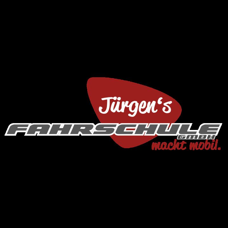 Logo: Jürgen's Fahrschule GmbH