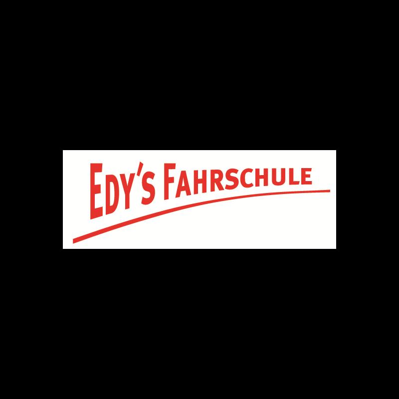 Logo: Edy´s Fahrschule