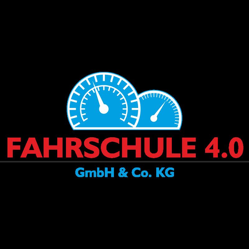 Logo: Fahrschule 4.0 Verwaltungs GmbH & Co. KG