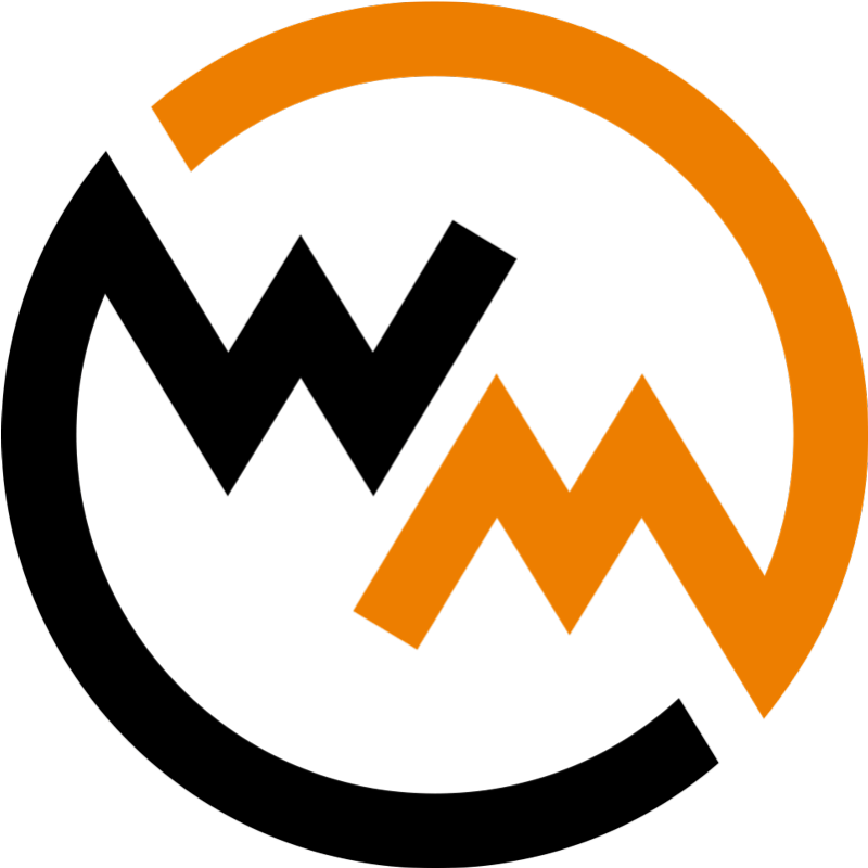 Logo: WM Fahrschule Volkach