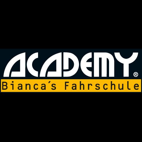 Logo: ACADEMY Bianca's Fahrschule