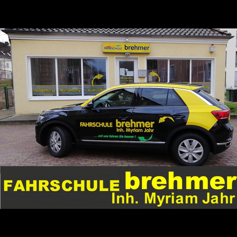 Logo: Fahrschule Brehmer