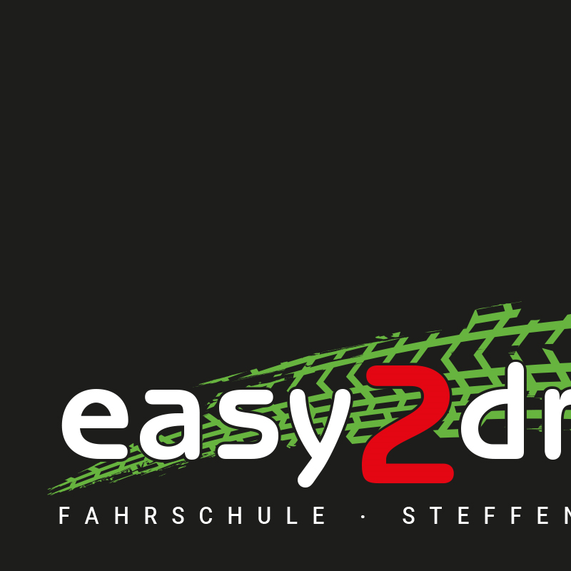 Logo: Fahrschule easy2drive