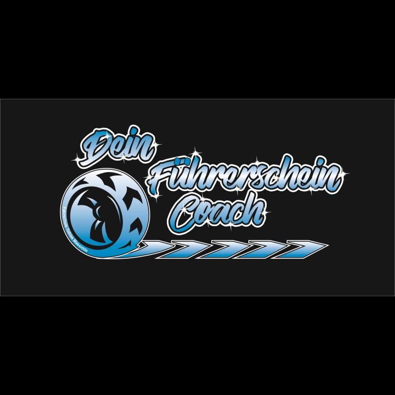 Logo: Dein FührerscheinCoach