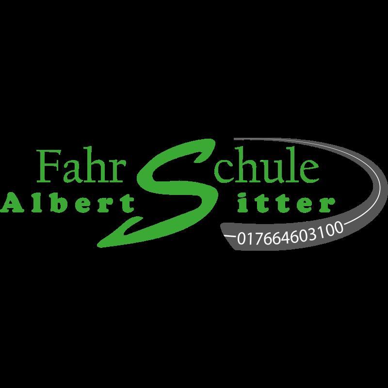 Logo: Fahrschule Albert Sitter