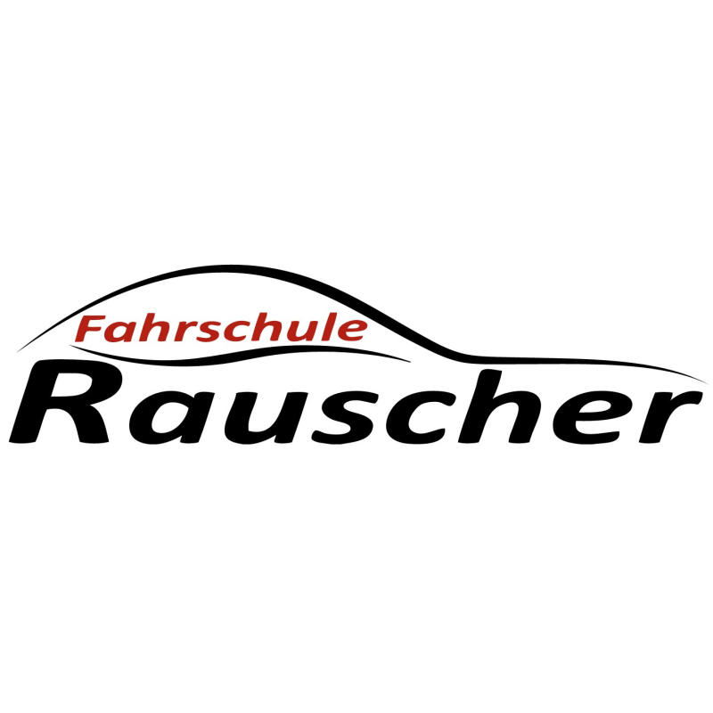 Logo: Fahrschule Rauscher