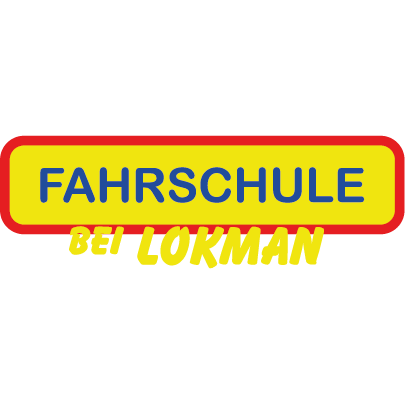 Logo: Fahrschule Lokman Benli