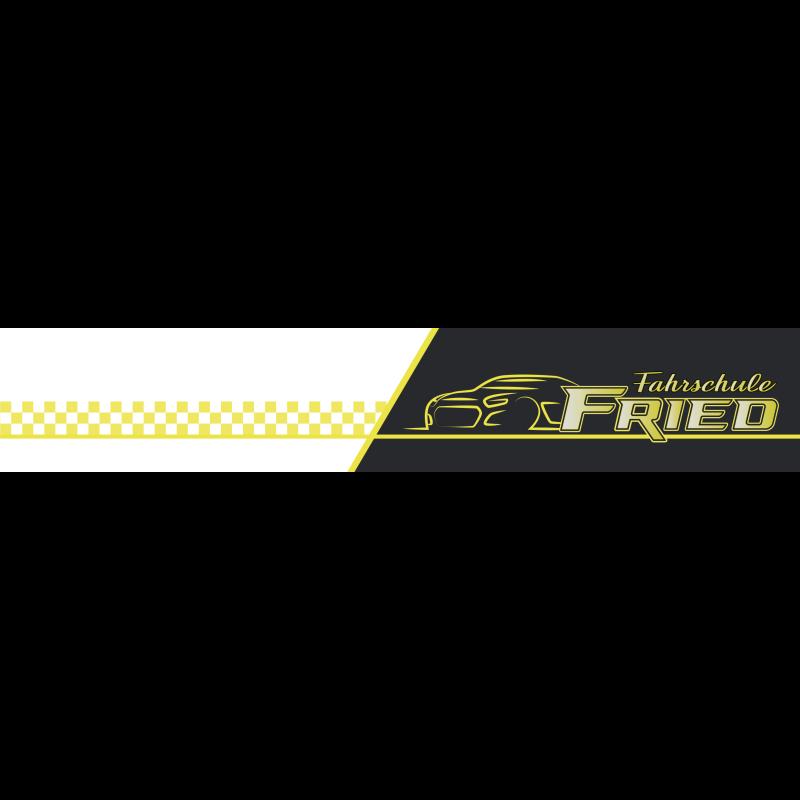Logo: Fahrschule Fried