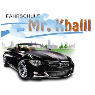 Logo: Fahrschule Mister Khalil
