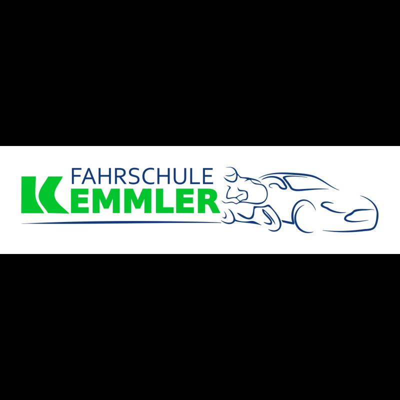 Logo: Fahrschule Kemmler