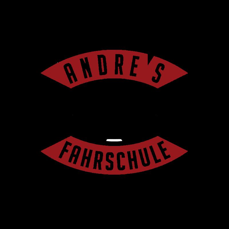 Logo: Andre's Fahrschule