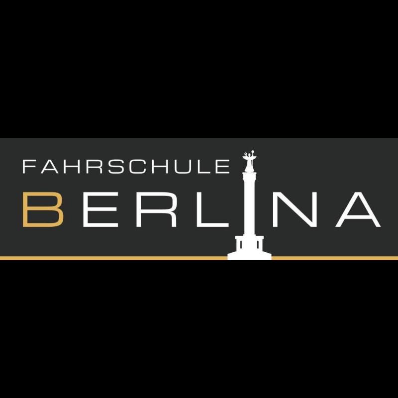 Logo: Fahrschule Berlina