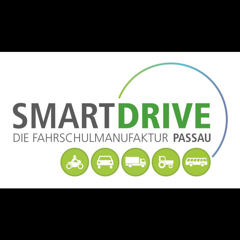Logo: Fahrschule SmartDrive-Passau