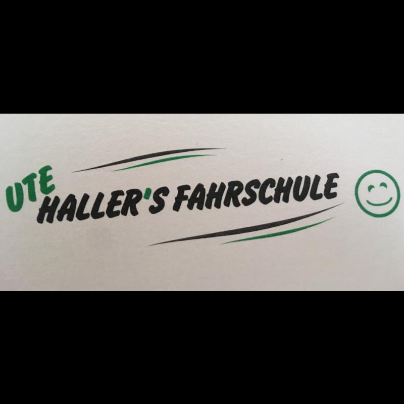 Logo: Fahrschule Ute Haller