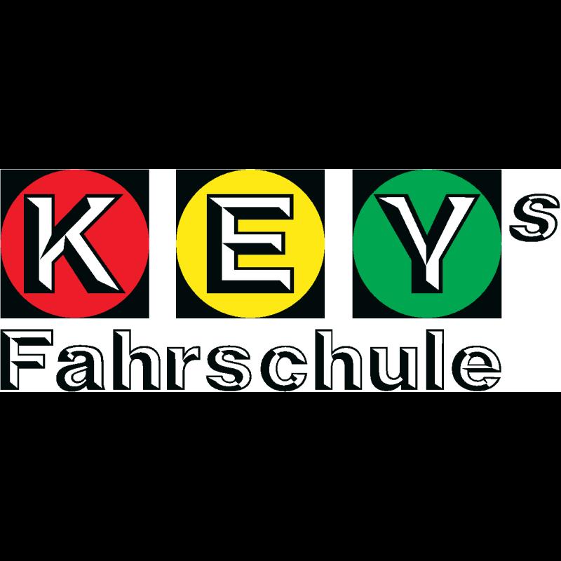 Logo: Key´s Fahrschule